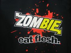 funny zombie sayings