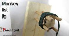 Resultado de imagen para monkey fist knot