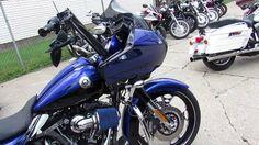 2012 Harley FLTRXSE for sale $21,900 U3577