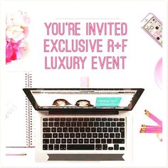 I have two spots left for my team wide luxury event happening this Sunday April 3rd at 9pm (on Facebook and from the comfort of your couch). The event is open for three days and is the perfect way to learn more about the transformative RF products but also to get rewarded with designer gifts just for participating. If you are interested in one of the spots message me personally and I will add you to it. #skincare #rodanandfields #perks #michaelkors #katespade #lillypulitzer #bobbibrown…