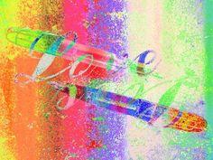 'LOVE part I' von Marion Waschk bei artflakes.com als Poster oder Kunstdruck $16.63