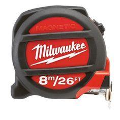 Milwaukee Mil48225225 Pocket Tapes