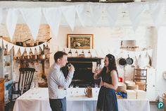 Scaplen's Court museum wedding in Poole, Dorset | Documentary wedding photography by Dorset wedding photographer & photojournalist Paul Underhill