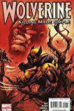#7: Wolverine: Killing Made Simple #1 VF/NM ; Marvel comic book