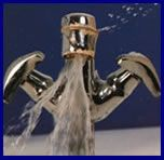 Our waterontkalker monitor daily the quality of the tap water. http://bit.ly/1RiuY1A