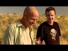 "Walter White ""I WON"" Breaking Bad music video 'Black' by Dangermouse / Norah Jones"
