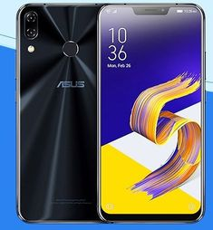 ASUS ZenPone 5Z Features,Review And Specifications Mobiles, Mobile Phones