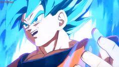 Gokú y Vegeta Super Saiyajin Azul protagonizan nuevo tráiler de Dragon Ball Fighter Z