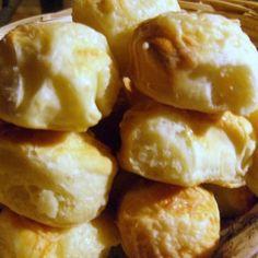 Olajban sütött krumplis pogácsa | Nosalty Kefir