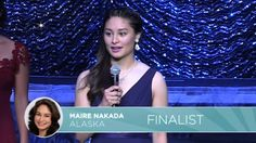 Self Expression: Máire Nakada, Distinguished Young Woman of America for 2015