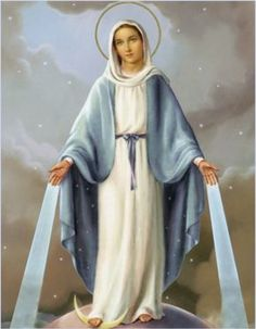 Three day miracle prayer to Our Lady: Oh most beautiful flower of Mount Carmel…