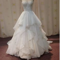 Style C1508 by Mon Belle Bridal Australia Sample sold but if you love this style - just contact us to discuss.
