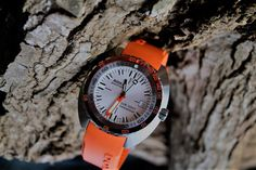 foto van DOXA Watches Official Page.