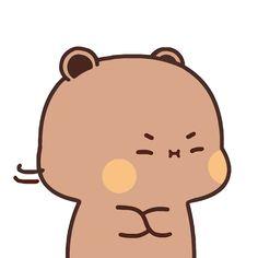 Cute Cat Wallpaper, Couple Wallpaper, Sugar Bears, Little Panda, Love Bear, Cute Images, Panda Bear, Charlie Brown, Avatar