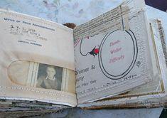 the Patty Van Doren influence (her journal)