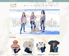 Visit our newest site Beige Buffalo. Contact us for Logos + Websites + Signage + Biz cards + MORE * 541.654.4199