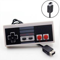Game Controller Gamepad For Nintendo NES Mini Classic Edition Console New #UnbrandedGeneric