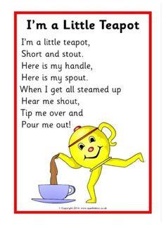 nursery rhymes preschool songs
