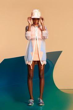 jasme tookes nasty gal6 Jasmine Tookes is Surfer Chic for the Nasty Gal Spring/Summer 2013 Collection