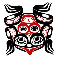 The Frog is a sign to our people to put away the winter activities and prepare or a new season. The frog symbolizes cleansing, peace and rebirth. In Northwest Aboriginal Culture, a Frog is a great communicator and often represents the common ground or...