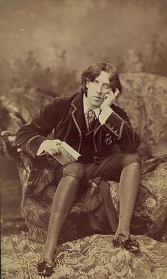 Oscar Wilde - Wikipedia, the free encyclopedia