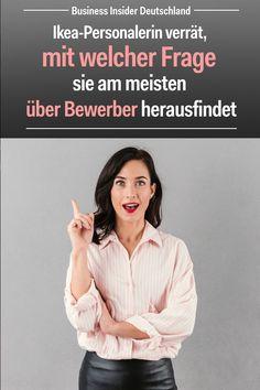 Bewerbung bei Ikea: Diese Frage hat es in sich! Artikel: BI Deutschland Foto: Shutterstock/BI