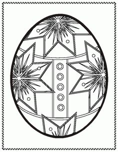189 Best coloring Easter images in 2019   Coloring books, Coloring ...