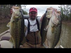 How to fish Lipless Crankbaits - Bass Fishing - YouTube