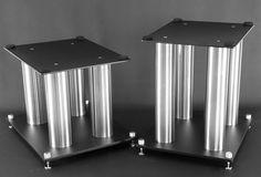 BM12bebsw Speaker Stands, First Second, Bar Stools, Speakers, Design, Stability, Vintage, Audio, Accessories