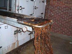 Northampton State Hospital History and Abandoned Photography at Opacity. ..♥.Nims.♥