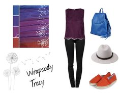 Wrapsody breeze in tracy polyvore outfit idea