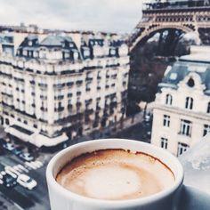 Bonjour #dcncoffee Photo by @sezyilmaz #dcnparis by designcollector