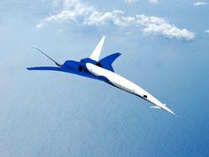 Supersonic!