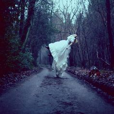 Dreamer – by Louis Lander-Deacon