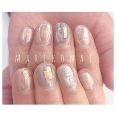 mariko moriさんはInstagramを利用しています:「#marikonail #Instagramをみて #トレンドネイル #パラジェル #秋ネイル #ニュアンスネイル #名古屋ネイル #nail #nails #ネイル #ネイルアート #ジェルネイル #ネイルサロン #ネイルデザイン #個性派ネイル #ショートネイル…」 Mariko Mori, Gel Nails, Manicure, Nail Arts, Nails Inspiration, Nail Designs, Make Up, Beauty, Painted Faces