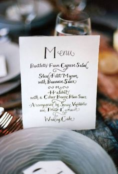 Pros and Cons of Different Types of Wedding Reception Meals   I'll probably have a sit down dinner