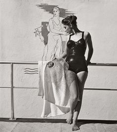 Photo by Louise Dahl-Wolfe