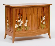 Fine Wood Furniture by Craig Thibodeau