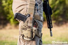 Tactical Tailor TAC HOLSTER