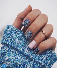 Maria Way manicure