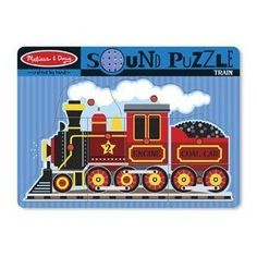 New blogpost (Bargain Train Sound Puzzle SALE) has been published on Online Shopping - The Best Deals, Bargains and Offers to Save You Money #BirthTo24Months, #EducationalToys, #GiftForNewBaby, #GiftsFor1YearOld, #GiftsForOneYearOld, #MelissaDoug, #MelissaAndDoug, #MelissaAndDougToys, #NewBaby, #PeggedPuzzles Follow :   http://www.buyinexpensivebestcheap.com/34560/bargain-train-sound-puzzle-sale/?utm_source=PN&utm_medium=Pintrest&utm_campaign=SNAP%2Bfrom%2BOnline+Shopping+-