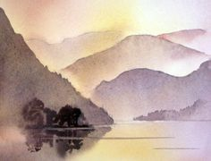 Google Image Result for http://watercolourcourse.co.uk/Ullswater%2520beginners%2520watercolour.jpg