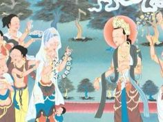 Discovering Buddhism Module 3 - Presenting the Path