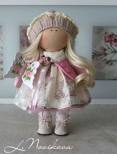 (107) Gallery.ru / Фото #31 - Мои куклы 2015г. - novilar