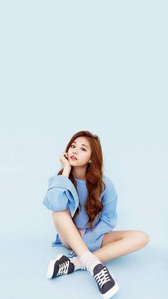 The Beauty of Chubby Leg Lines of K-pop Girl groups Female idol 12 December 2015 Kpop Girl Groups, Korean Girl Groups, Kpop Girls, K Pop, Nayeon, Twice Debut, Asian Woman, Asian Girl, Twice Tzuyu