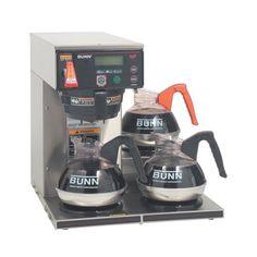 Black Friday 2014 Bunn 38700.0002 AXIOM-15-3 Automatic Coffee Brewer from Bunn Cyber Monday