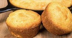 Bolinho de milho de liquidificador: aprenda receita prática que não leva farinha de trigo
