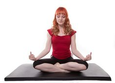 """Rage Yoga Will Help You Become """"Zen as F*ck"""" via Brit + Co I have got to find a studio that offers this!!!!"""