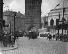 Doručené – Seznam Email Gate, Louvre, Street View, Prague Cz, Twitter, Building, Travel, Praha, Historia