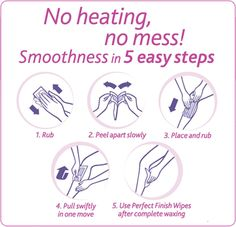 Veet India Hair Removal Products Veetcoin On Pinterest